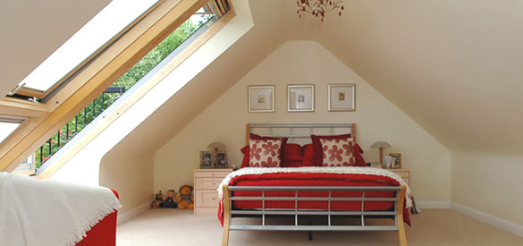 Loft Conversion: Single Solution to Multiple Space Issues!