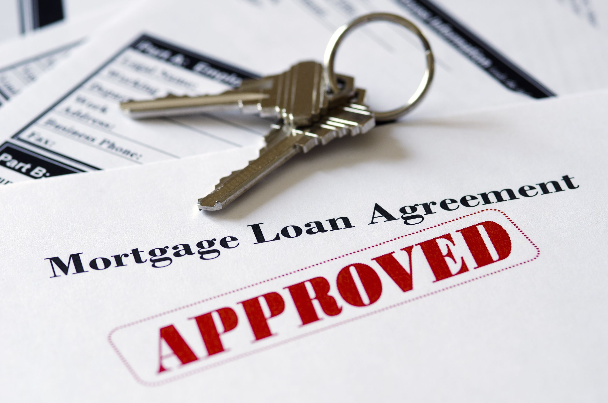 Top 6 Benefits of Mortgage Broker