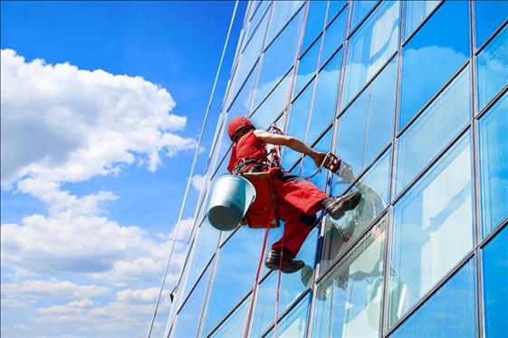 4 Significant Benefits you earn through Commercial Window Cleaning!